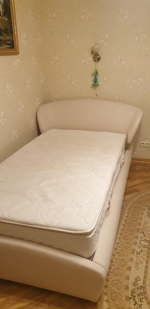перетяжка мягкой кровати в Киеве