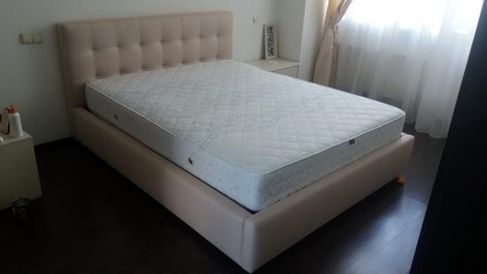 ремонт кровати с подъемным механизмом