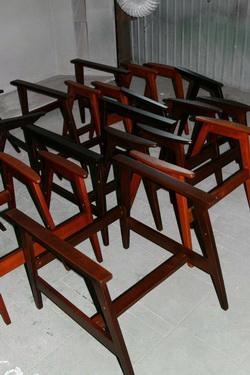реставрация старой мебели цена